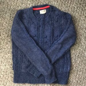 Mini Boden's Girl's Sweater. Size 9/10. EUC!!